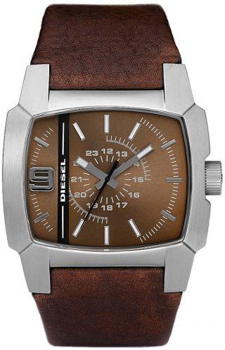 Diesel Uhr Dz - 1132 Herren Uhr Wie Bild