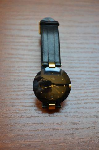 Rado - Damenuhr Uhr Armbanduhr - - 129.  4075.  4n - Box Bild