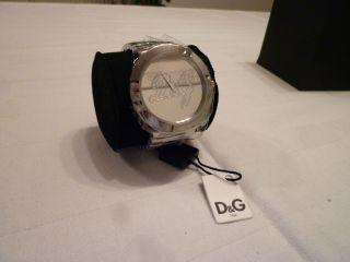 Dolce & Gabbana,  D&g,  Uhr Edelstahl Bild
