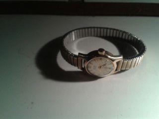 Silvana Automatic Uhr Bild