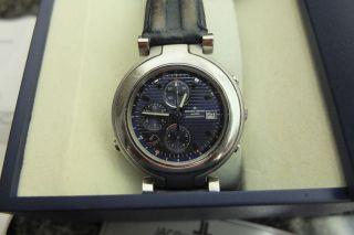 Wunderschöner Jaques Lemans Chronograph Bild