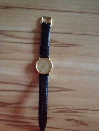 Tissot Uhr Since 1853 Bild
