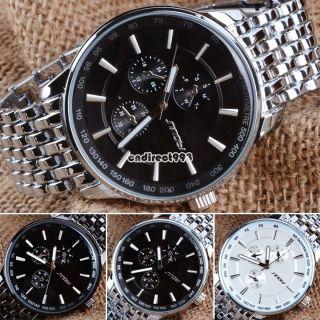 Elegante Herrenuhr Automatik Mechanische Herren Uhr Armbanduhr Damen Herren Bild