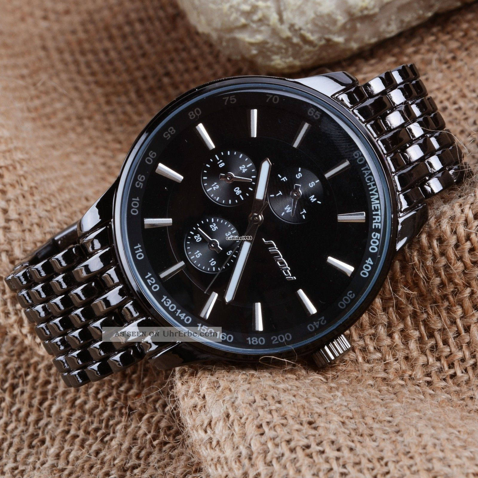 elegante herrenuhr automatik mechanische herren uhr armbanduhr damen herren. Black Bedroom Furniture Sets. Home Design Ideas