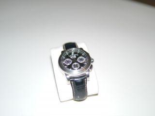 Carl F.  Bucherer Patravi Chronograph Großdatum 40mm Bild