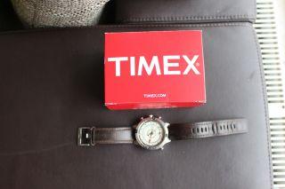 Timex Tide Temp Compass T2n721 Bild