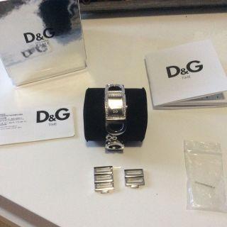 Dolce & Gabbana Damenuhr W.  Ideales Geschenk Uhr Bild