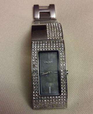 Dkny Ny4972 Armbanduhr Für Damen Bild