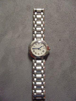 Longines Primaluna Uhr Damenuhr Armbanduhr Bild