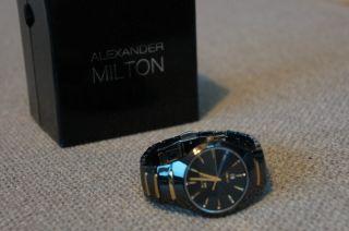 Alexander Milton