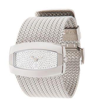 Weihnachten Roberto Cavalli Damen - Armbanduhr Ellisse R7253114545 Bild