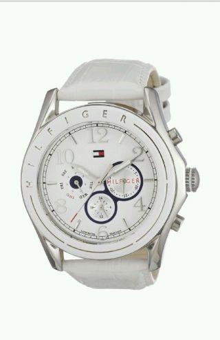 Tommy Hilfiger Sport Luxury Avalon Armbanduhr Für Damen (1781052) Bild