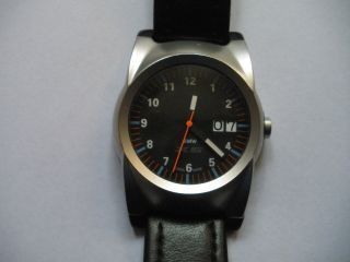 Bmw X5 Uhr E53 E70 F15 80 26 0 026 010 Bild