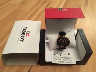 Tissot T - Race Armbanduhr Für Herren Bild