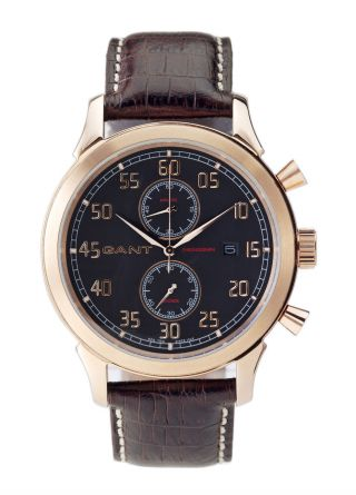 Gant - Belmont Chronograph W10135 Bild