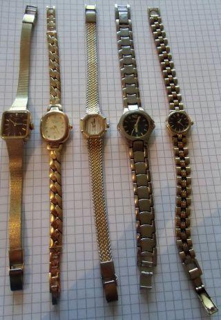 Dachbodenfund - 13 Armband - Uhren Bild