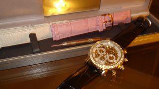 Damen Uhr Davis Bild