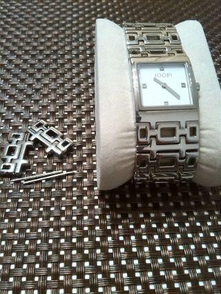 Joop Damen Armbanduhr,  Uhr,  Watch,  Jp100292001 Bild