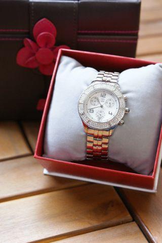 Jette Time Glamour Damenuhr Bild