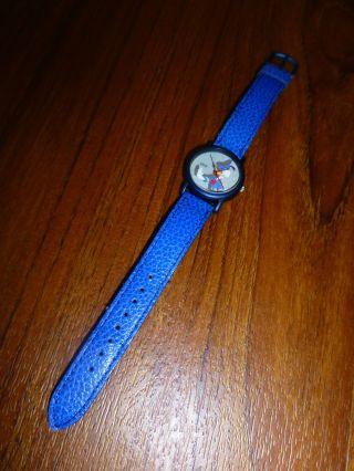 Kinder - Armbanduhr Lorus Mit