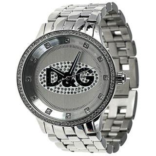 D&g Damenuhr Time Mit Zertifikat Bild