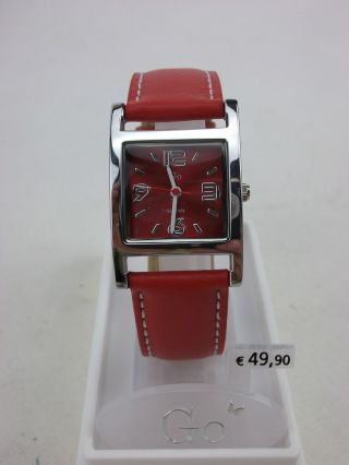 Go Girl Only Armbanduhr Neuwertig Bild