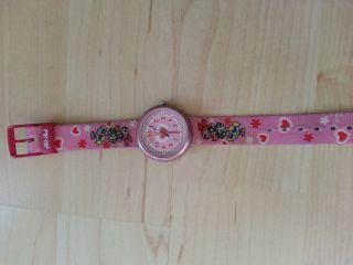 Flik Flak Kinderuhr Armbanduhr Bild