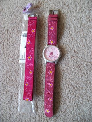 Kinderarmbanduhr Kinder Armbanduhr Von Jako - O Mit Einem Ersatzarmband Bild
