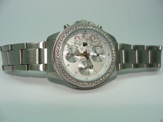 Damen Chronograph Auriol Bild