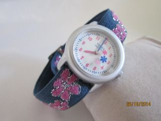 Timex Kids Armbanduhr Bild