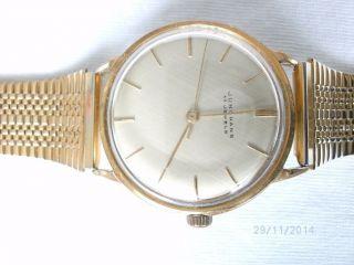 Junghans Handaufzug Uhr Bild