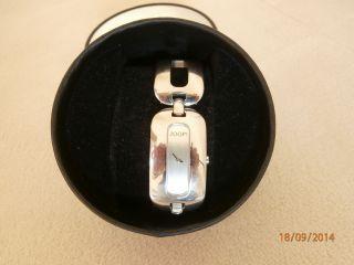 Schöne Damen Uhr Von Joop,  Edelstahl,  Edles Design Bild