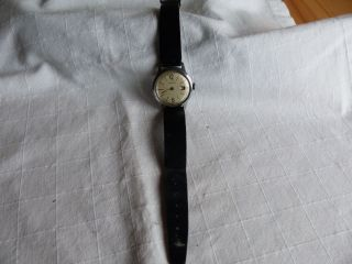 Armbanduhr Junghans Bild