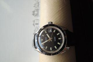 Sandoz Armbanduhr,  Fhf 905 Werk,  Automatik Bild