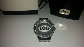Dolce & Gabbana Prime Time Damen Armbanduhr Bild