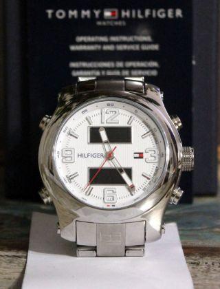 Chronograph,  Tommy Hilfiger »1790948« (uvp 199,  95€) Bild