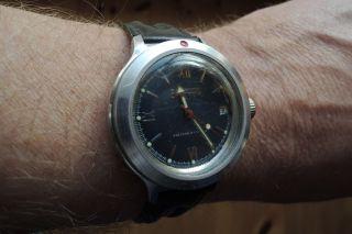 Armbanduhr Wostok Automatik Bild