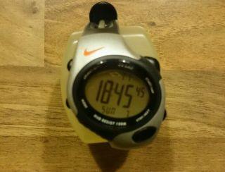 Nike Triax 35 - Herren - Armbanduhr Bild