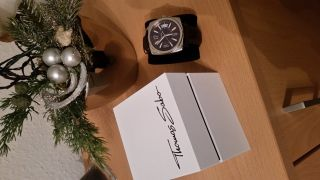 Thomas Sabo Wa0083212205 Armbanduhr Bild