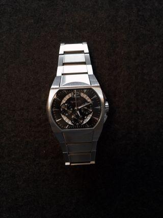 Breil :: Herren Armbanduhr :: Model: Bw031b - Stahl Bild