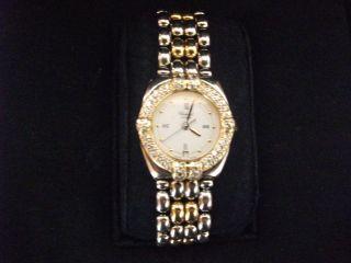 Edle Chopard Gstaad Damen - Armbanduhr Bild