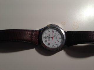 Timex Herren Armband Uhr Bild