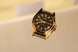 Uhr Ruhla De Luxe Antimagnetic Bild