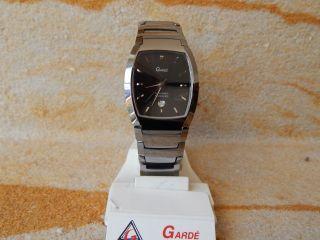 Garde Herren Armbanduhr Bild