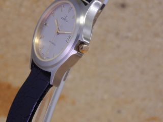 Edox Automatikdamen - Armbanduhr 33 Bild