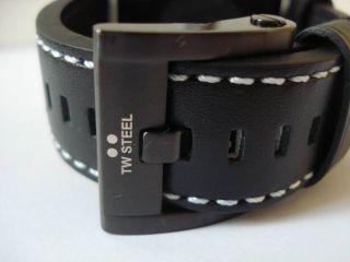 Tw Steel Twce1033 Chronograph Herren Uhr 10 Atm Mit Etikett Bild