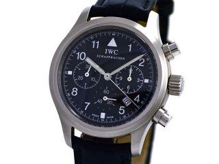 Iwc Derfliegerchronograph Referenznr.  : 2644900 Bild