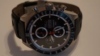 Tissot Herren - Armbanduhr T0446142605100 Bild