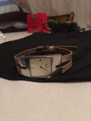 Dolce& Gabbana Damen Uhr Bild