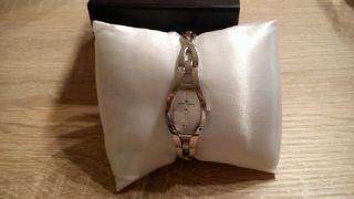 Schicke,  Elegante Tom Tailor Armbanduhr Für Damen Bild